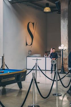 The Symes Unique Corporate Event  - 60