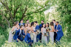 The Symes Wedding  - 6233