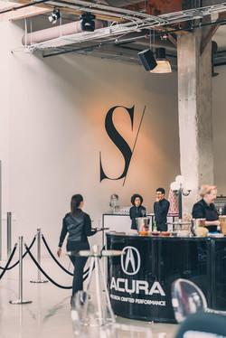 The Symes Unique Corporate Event  - 134.