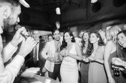 The Symes Wedding  - 8734