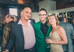 The Symes Fundraising Gala  - 054