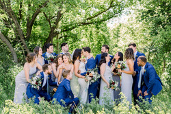 The Symes Wedding  - 6236