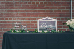 The Symes Wedding  - 032