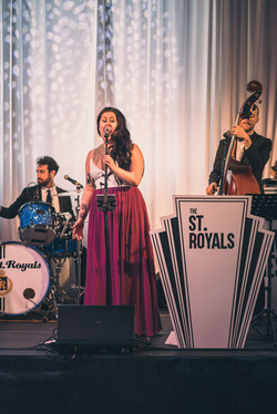 The Symes Fundraising Gala  - 248