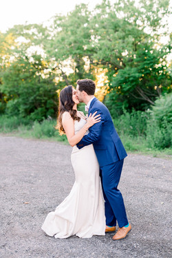 The Symes Wedding  - 4711
