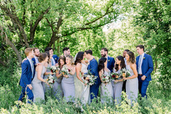 The Symes Wedding  - 6229