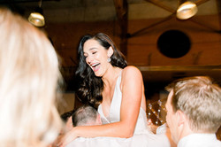 The Symes Wedding  - 8610