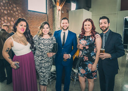 The Symes Fundraising Gala  - 040