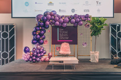 The Symes Corporate Event