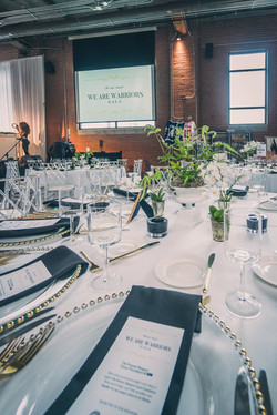 The Symes Fundraising Gala  - 025