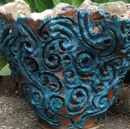 Turquoise swirls vessel.jpg