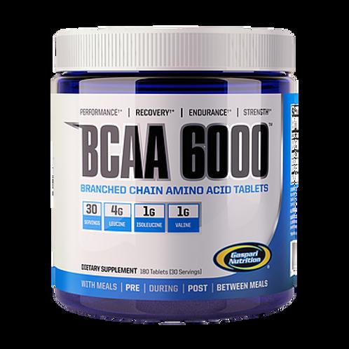 BCAA 6000180 TABS