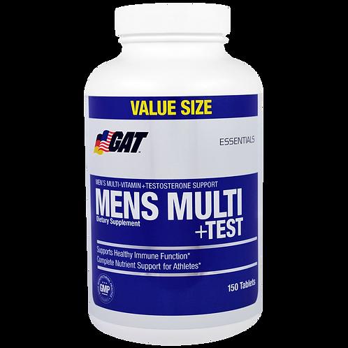 MENS MULTI + TEST150 TABS