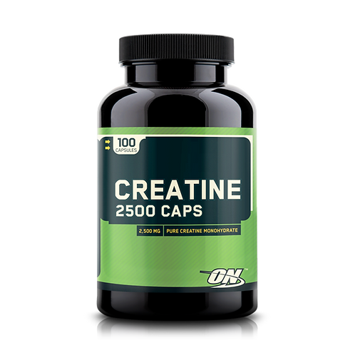 CREATINE 2500100 CAPS