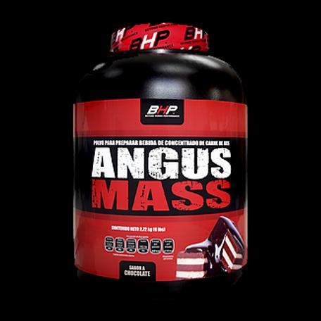 ANGUS MASS 6 LBS