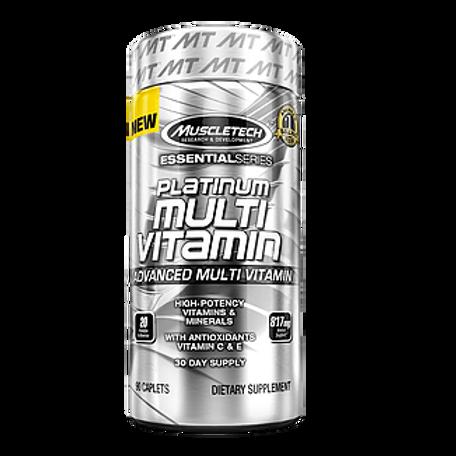 MULTI-VITAMIN90 CT