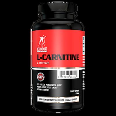 L-CARNITINA L-TARTRATE60 CAPS
