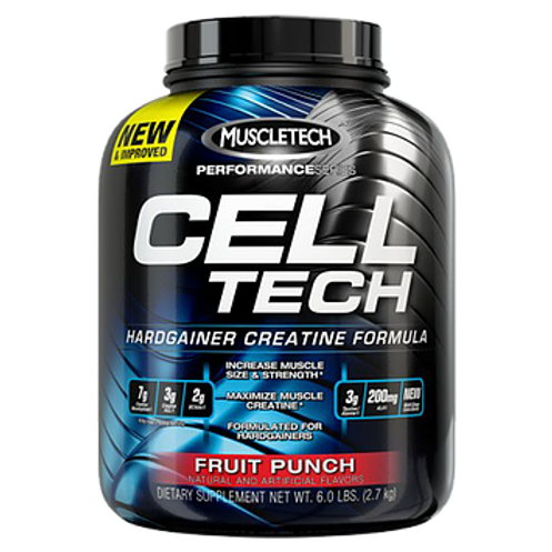 CELL TECH PERF	 6 LBS