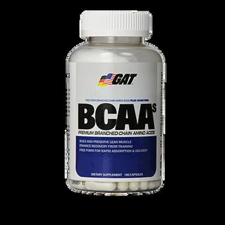 BCAA CAPSULES180 CAPS