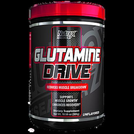 GLUTAMINE DRIVE 300 GRS