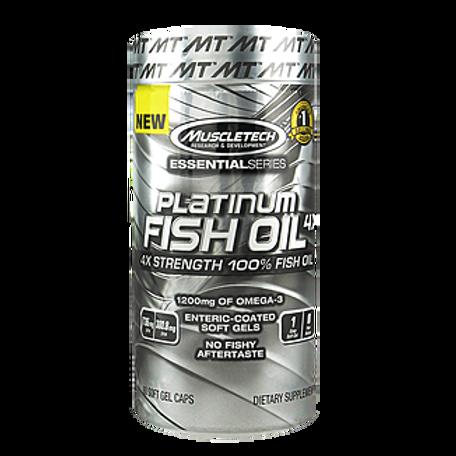 FISH OIL PREMIUM 100 CAPS