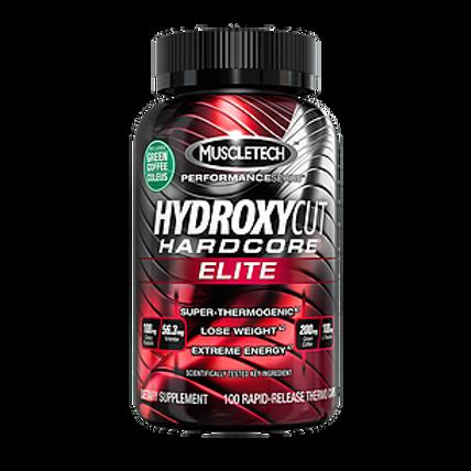 HYDROXYCUT HARDCORE ELITE100 CAPS