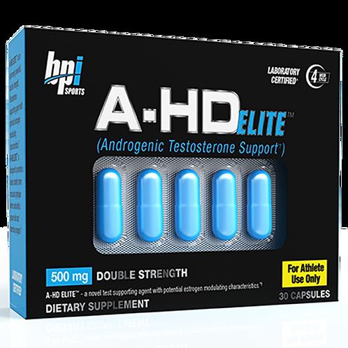 A HD ELITE   30 CAPS