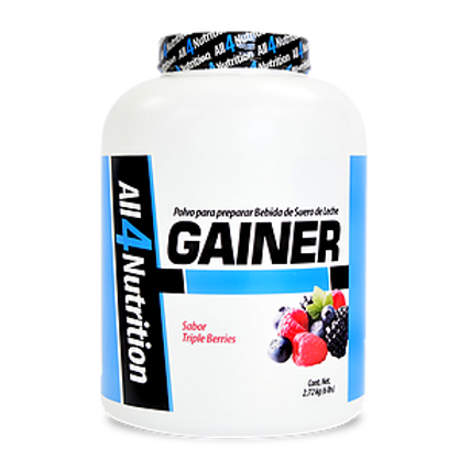 GAINER6 LBS