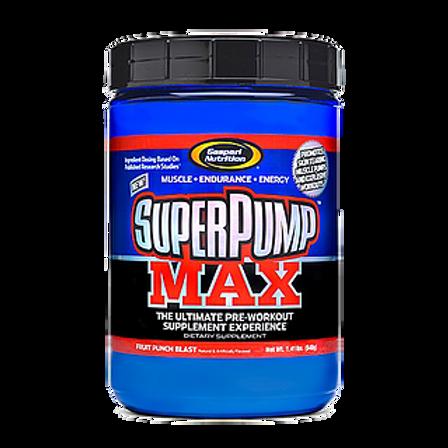 SUPER PUMP MAX 40 SERV