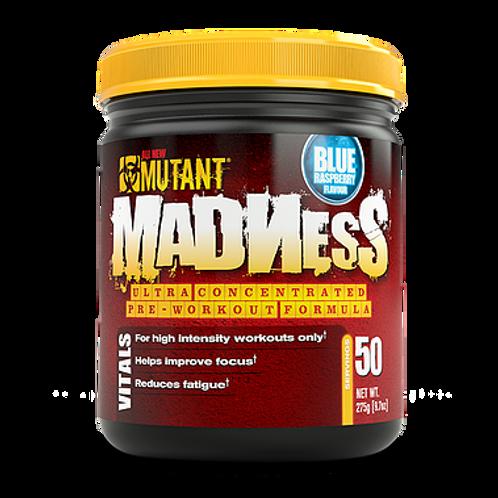 Mutant Madnes