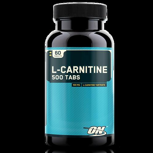 L-CARNITINE60 TABS