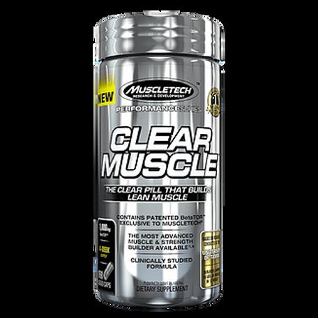 CLEAR MUSCLE 84 LIQ-CAPS