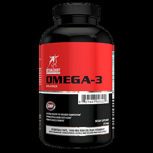 OMEGA 3 EFA270 GELCAPS