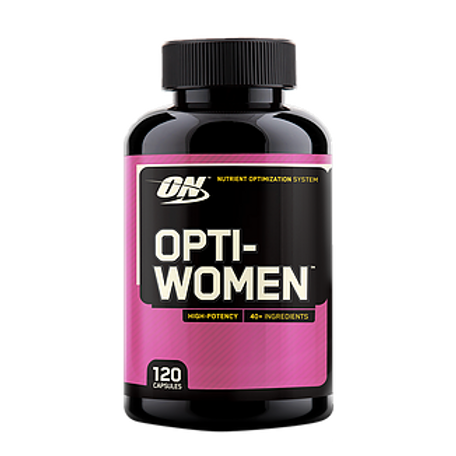 OPTIWOMEN120 CAPS