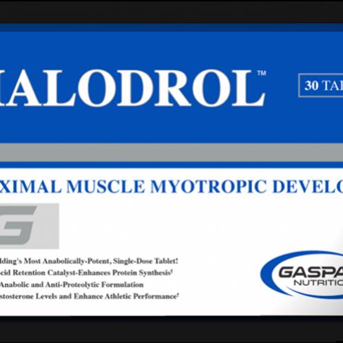 HALODROL30 CAPS