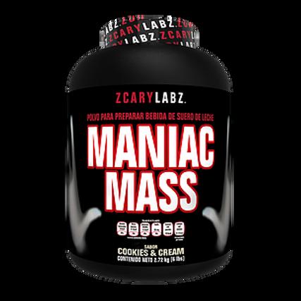 MANIAC MASS 6 LBS