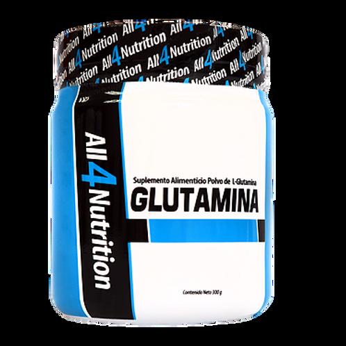 GLUTAMINA300 G