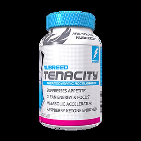 TENACITY. 60 CAPS