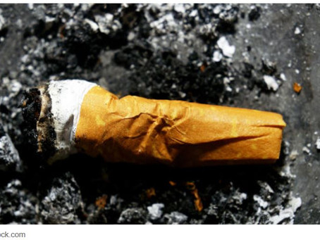 Smoking and increased risk of hearing loss