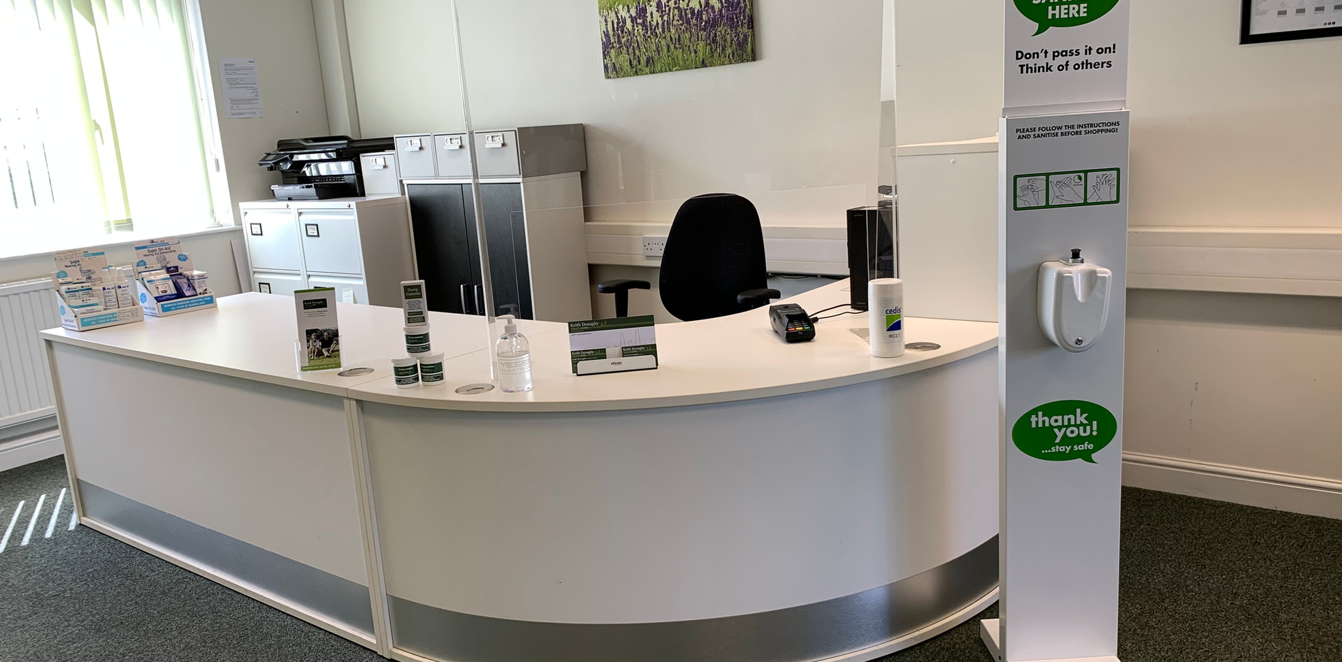 Our Witney Hearing Clinic