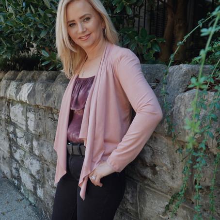Women of NAS: Brenda Cay
