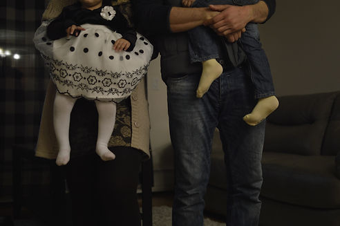 Syrian family finds home in Calgary