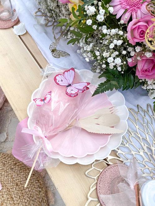Custom Candyfloss Style A
