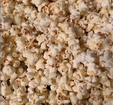 Popcorn Favours