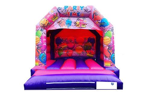 Bouncy Castle: Wedding Hire