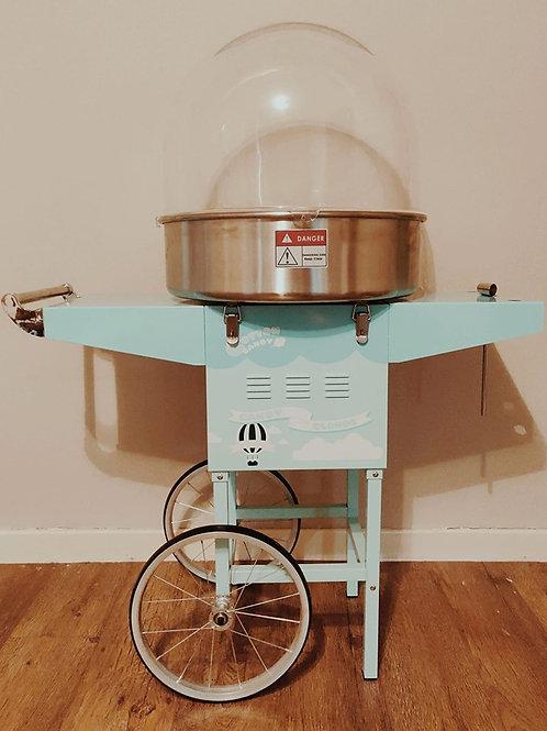Candyfloss Machine; Wedding Hire