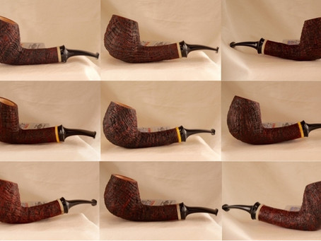 Pipe of the Year