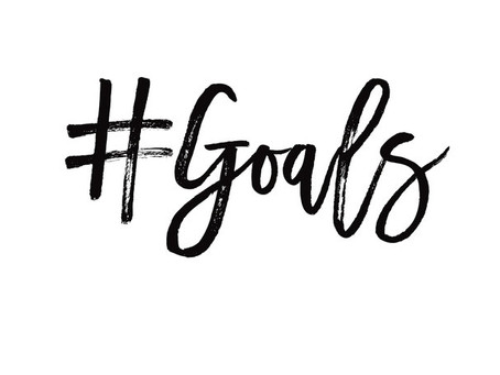How to create Goals & Objectives for your Website