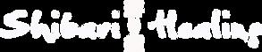Shibari Healing Logo