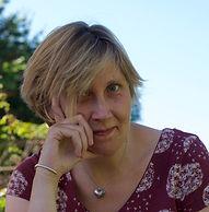 Antonia Boyton, endometriosis sufferer